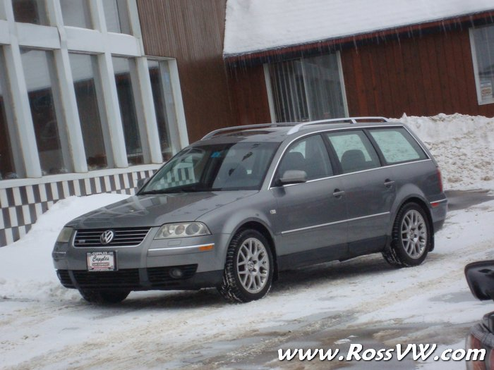 2004 volkswagen passat w8 wagon 4motion 6 speed manual. Black Bedroom Furniture Sets. Home Design Ideas