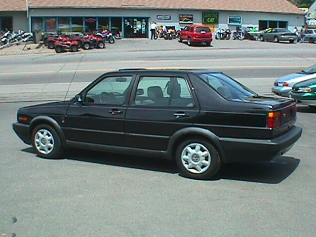 1991 jetta diesel